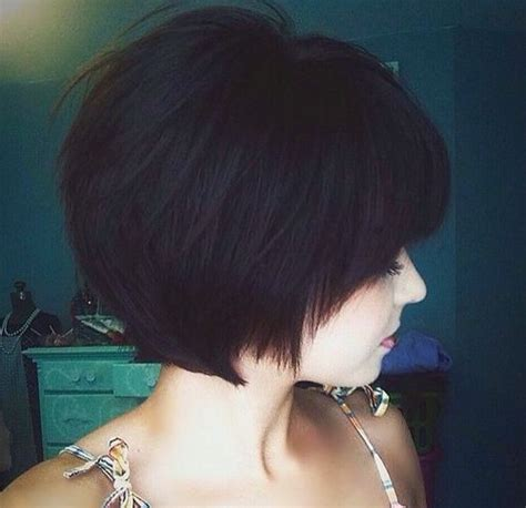 how to fix a chin length bob 60 classy short haircuts and hairstyles for thick hair