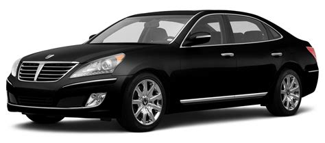 Hyundai Equus Horsepower by 2014 Hyundai Equus Reviews Images And Specs