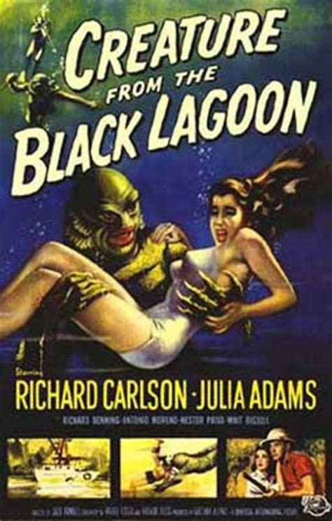 the creature chronicles exploring the black lagoon trilogy books realm reviews the creature trilogy