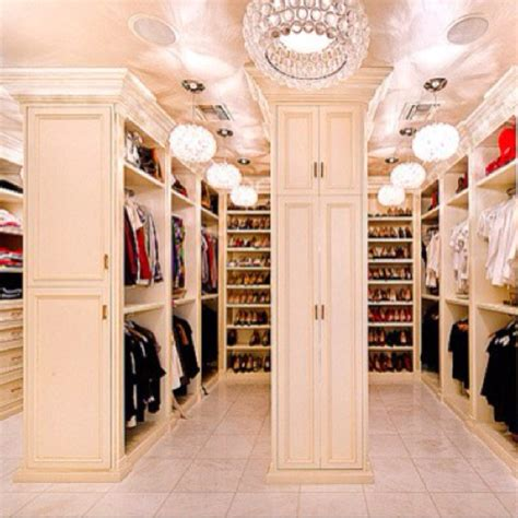 Fabulous Walk In Closets fabulous closet for the home