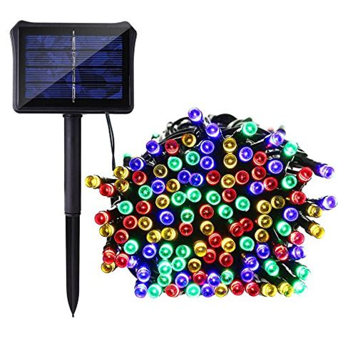 top 5 best solar net christmas lights for sale 2016
