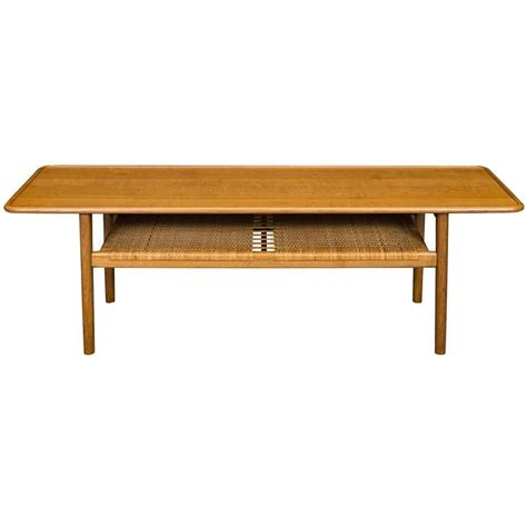 Wegner Coffee Table Has Wegner At 10 Coffee Table For Sale At 1stdibs