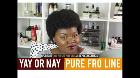 Yay Or Nay Wednesday 7 by Yay Or Nay Wednesday Vernon Francois Fro Line
