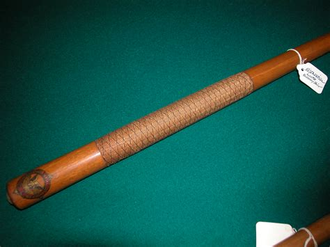 pool table cues antique billiard cues cue racks lanza billiard company lanza billiard company