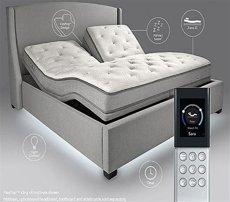 adjustable bases sleep number