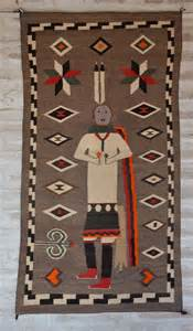Yei Rugs by Navajo And Rugs On