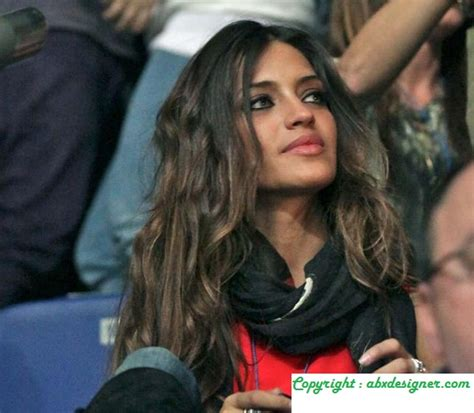 Sara Carbonero, Hair Pantene?   ABX Designer
