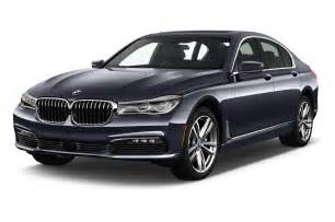 Bmw S Series 2017 Bmw 7 Series Reviews And Rating Motor Trend