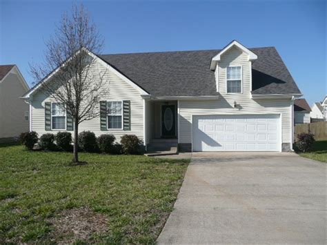 3 br 2 bath rental home apartment in clarksville tn