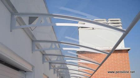 tettoie in policarbonato prezzi pensiline net pensiline in policarbonato