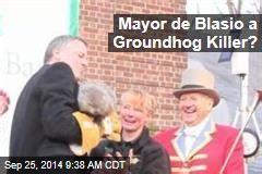 groundhog day killer bill de blasio news stories about bill de blasio page