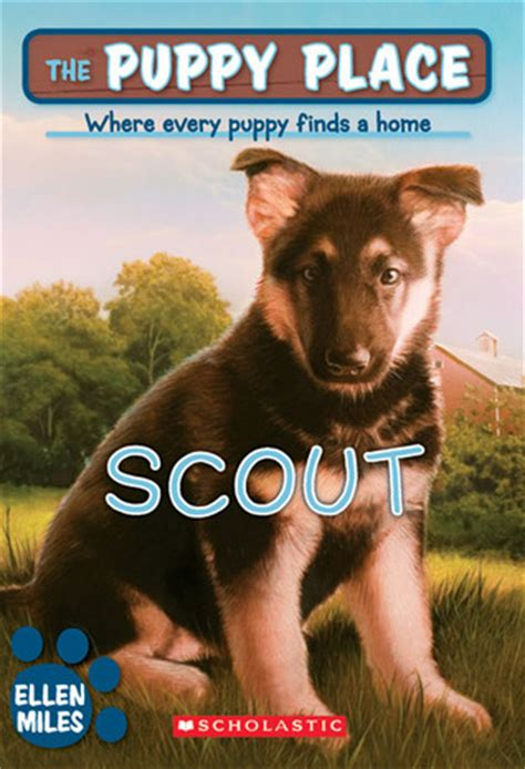 the place books scout the puppy place 7 by reviews