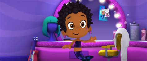 Guppies Hair Style by Image Stylee S Real Hair Png Guppies Wiki
