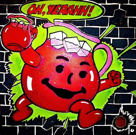 Kool Aid Oh Yeah Meme - koolaid man oh yeaahhhhhhh