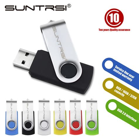 Pulpen 8gb Pen 8gb Limited suntrsi usb flash drive 64gb pen drive 8gb 16gb 32gb usb stick usb 2 0 pendrive flash card usb
