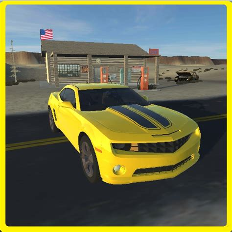 download modern american muscle cars on pc mac with
