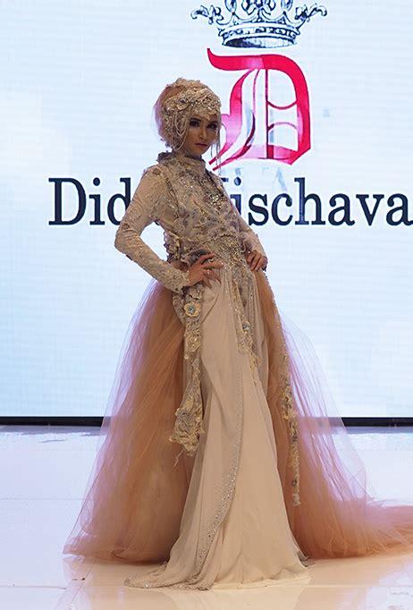 Wedding Preparation Jakarta 2015 by Serenity Of Goddess Fashion Show By Didadeux In Jakarta