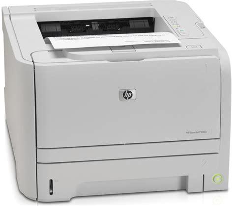 Toner Hp Laserjet 05 A hp laserjet p2035 monochrome laser printer 05a black toner cartridge deals pc world
