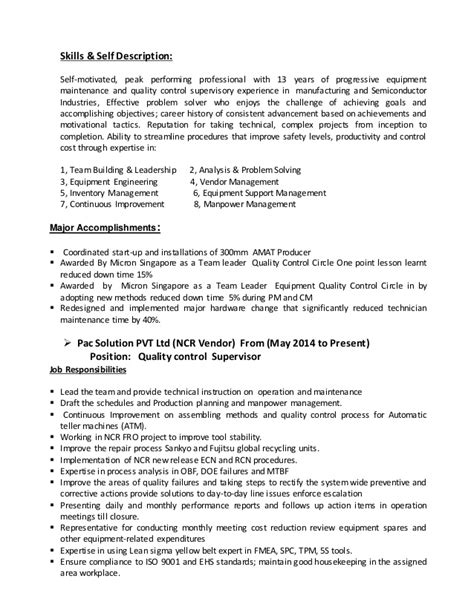 3 years testing experience resume college professor resume