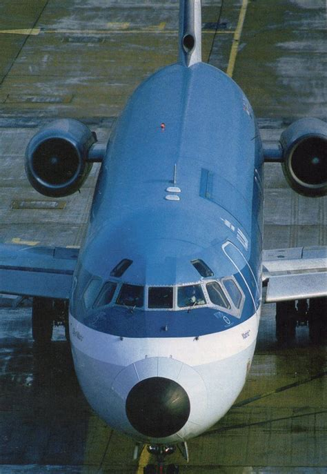 cargo airlines klm cargo images  pinterest