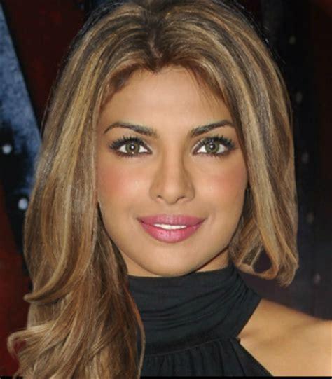the hair makeovers priyanka chopra   pinkvilla