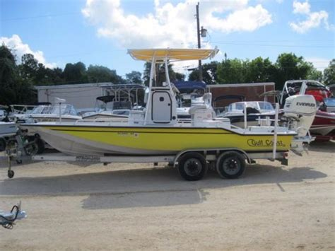 used boats for sale texas gulf coast used center console boats for sale in texas page 5 of 14