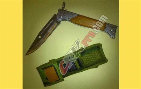 Pisau Lipat Ak 47 pisau rambo jual pisau belati gambar pisau survival pulang