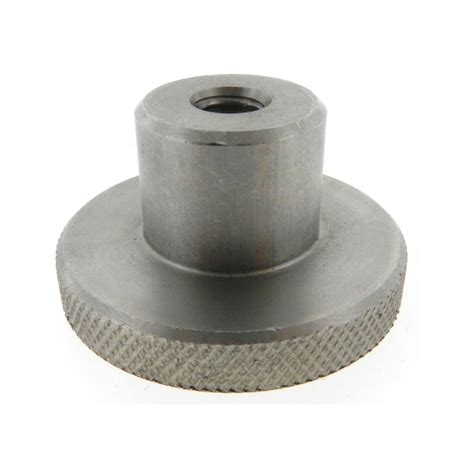Knurled Knob by Knurled Knobs Tapped Knobs