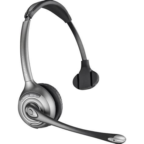Headset Plantronics plantronics wh300 savi office replacement headset 83323 01 b h
