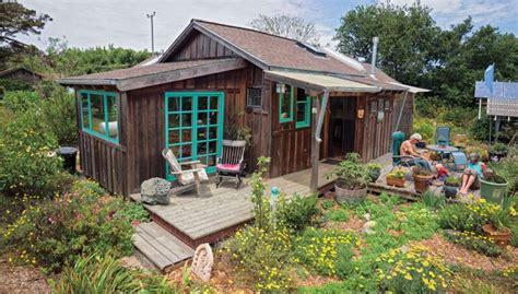 Small Home Farm Book And Meg S Half Acre Coastal Farm The Shelter
