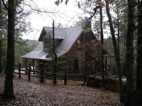 Cabins For Sale In Arkansas Ozarks by Secluded Ozark Cabin Retreat Land For Sale Fox