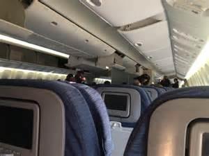 boeing 777 interior photos united airlines