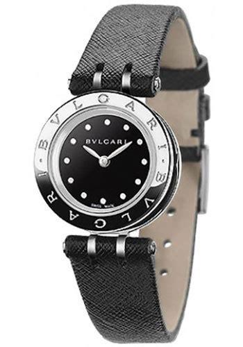 Bangle Bvlgari Dot Black List Bangle 1 bulgari b zero1 23 mm stainless steel watches from