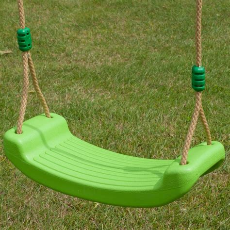swinging toys tp toys metal triple swing all round fun