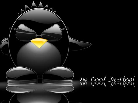 my cool linux my cool desktop k 233 p