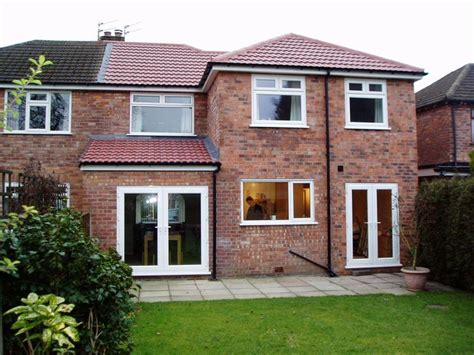 2 bedroom house extension ideas 1000 ideas about two storey house plans on pinterest