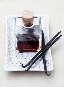 Shelf Of Vanilla Extract by Vanilla Extract Shelf
