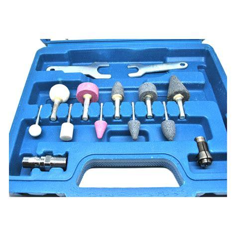 Air Die Bor Kompresor Angin 1 4 Rotary Air Compressor Tool Kit Set 22000rpm air die bor kompresor angin 1 4 rotary air compressor tool kit set 22000rpm silver