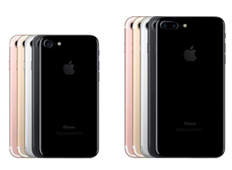 iphone 7 plus is the apple phone with 3gb of ram iphone 7 has 2gb liliputing