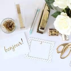 Gold Desk Accessories 25 Best Ideas About Gold Desk Accessories On Gold Office Decor Gold Office And