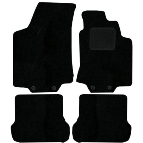 Vw Golf Cabriolet Car Mats by Volkswagen Golf Cabriolet Mk3 1999 2004 Car Mats By Scm