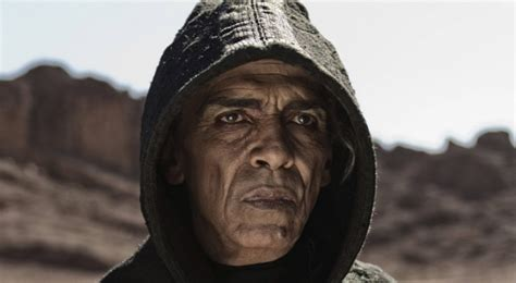 Barack Obama Biography History Channel | satan in history channel s the bible resembles barack