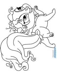 palace pets coloring pages disney palace pets printable coloring pages disney