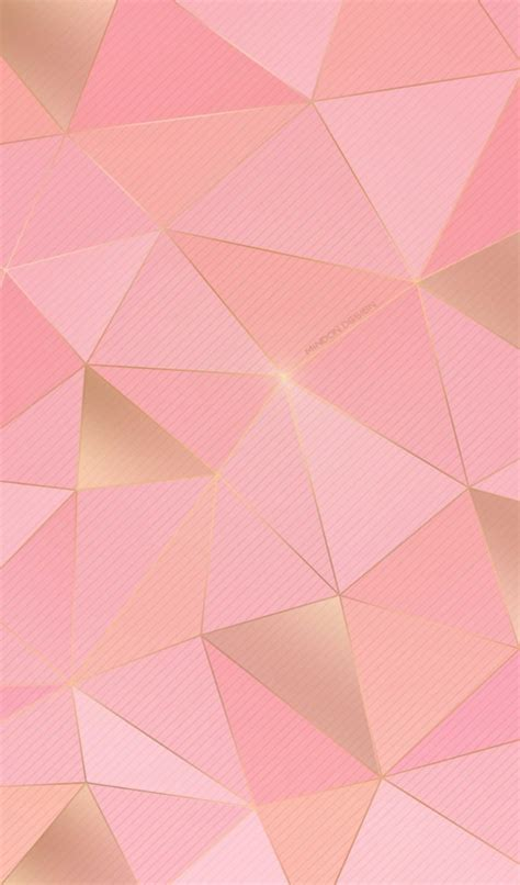 rose gold pattern wallpaper pink and gold cute wallpapers pinterest gold