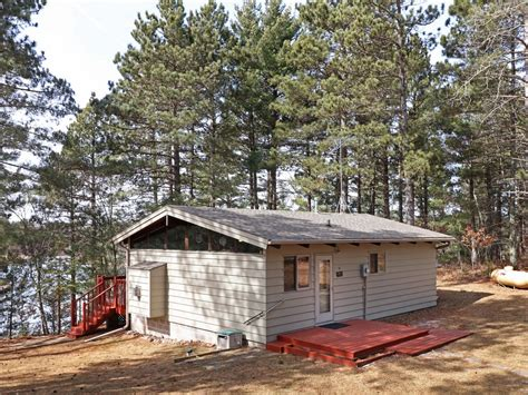 Wisconsin Cottage by Lake Cabin For Sale In Barnes Wisconsin Al Cambronne