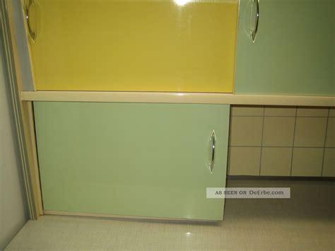 wohnideen 70er k 252 chenschrank idee 70er home design ideen