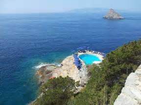casa vacanze porto santo stefano casa vacanze a cala moresca maisons 224 louer 224 porto