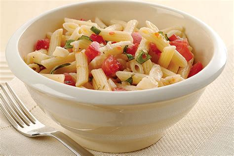 pasta salad italian dressing easy pasta salad with italian dressing kraft recipes