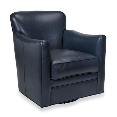 leather reading chair levenger leather swivel reading chair levenger
