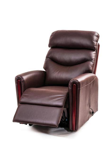 single recliner armchair santana rise recliner armchair single dual motor